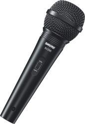Microfon profesional cu fir Shure SV200-A, cardioid0