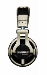 Casti profesionale DJ Shure SRH750DJ, tehnologie closed-back, Gold2