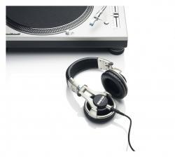 Casti profesionale DJ Shure SRH750DJ, tehnologie closed-back, Gold3