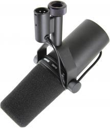 Microfon profesional Shure SM7B0