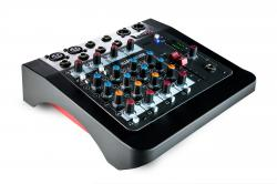 Mixer Analogic Allen & Heath ZED6, 6 canale