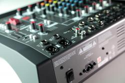 Mixer Analogic Allen & Heath ZEDi 10, 10 canale cu interfata USB2