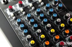 Mixer Analogic Allen & Heath ZEDi 10, 10 canale cu interfata USB3