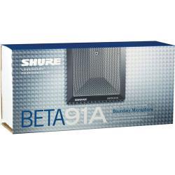 Microfon profesional Shure Beta 91 A