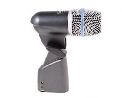 Microfon profesional Shure Beta 56A