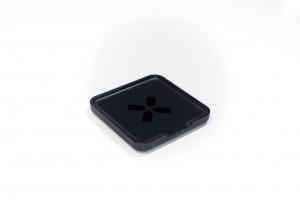 Microfon wireless CatchBox Plus, pentru conferinte de 1000 persoane, culoare verde6