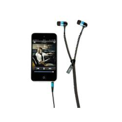 Casti audio in-ear hi-Fun hi-Zip 13194, black0