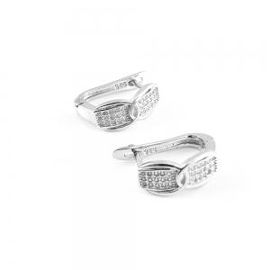 Set bijuterii din argint Beyonce