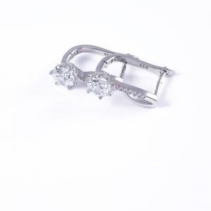Set bijuterii din argint Hush3