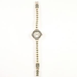 Ceas din argint masiv Queen by SaraTremo8