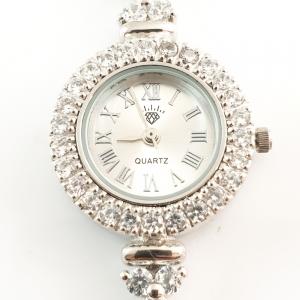 Ceas din argint masiv Snow White by SaraTremo3