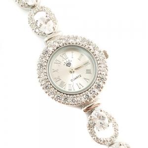 Ceas din argint masiv Dialect by SaraTremo0
