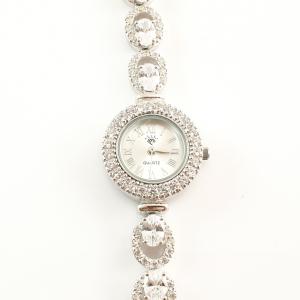 Ceas din argint masiv Dialect by SaraTremo1