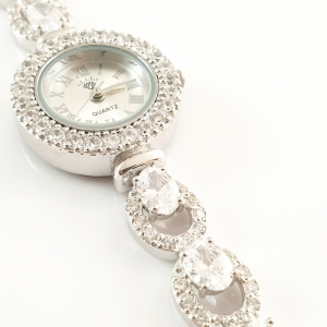 Ceas din argint masiv Dialect by SaraTremo4