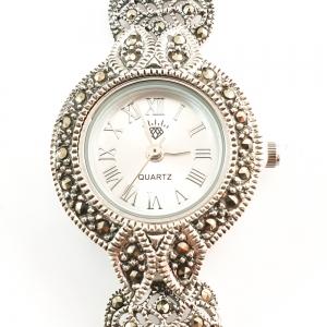 Ceas din argint masiv Cinderella by SaraTremo1