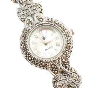 Ceas din argint masiv Cinderella by SaraTremo2