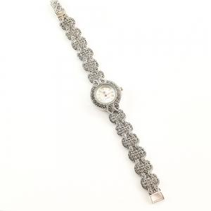 Ceas din argint masiv Cinderella by SaraTremo5
