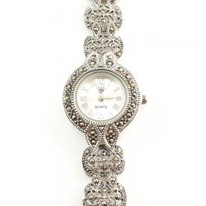 Ceas din argint masiv Cinderella by SaraTremo0