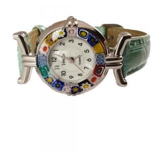 Ceas Venice din Sticla de Murano1