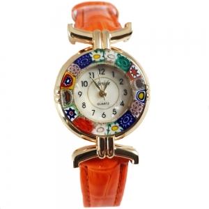 Ceas Venice din Sticla de Murano