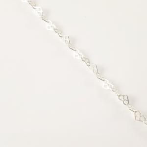 Lantisor din argint cu pandantiv Windy3