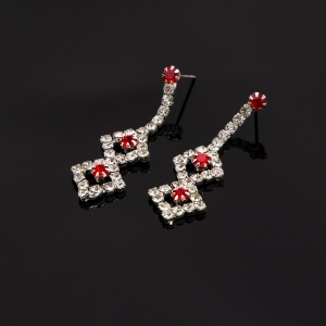 Set bijuterii de seara Burning Trend