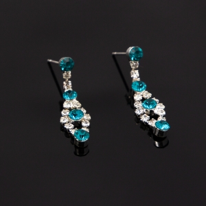 Set bijuterii de seara Burning Trend2