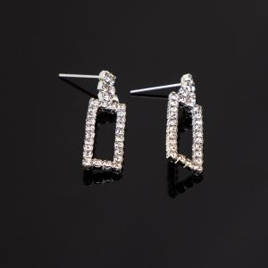 Set de bijuterii de seara Burning Trend