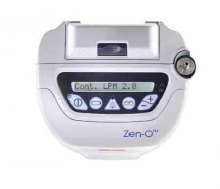 Concentrator de Oxigen portabil ZEN-O (2 baterii)2