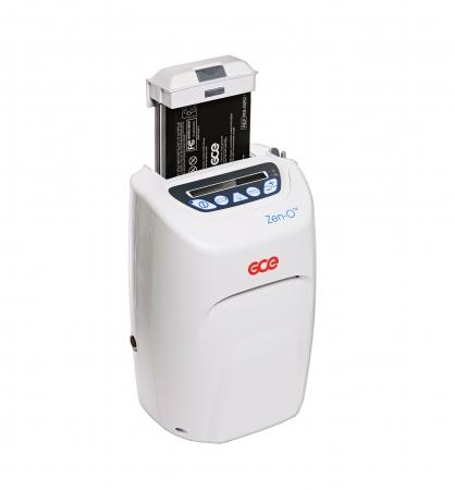 Concentrator de Oxigen portabil ZEN-O (2 baterii)1