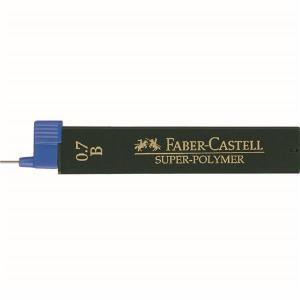 Mina Creion 0.7 mm Super-Polymer Faber-Castell - H