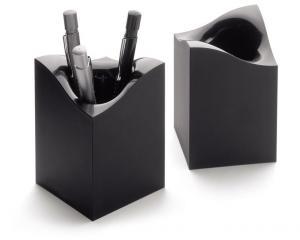 Suport Instrumente De Scris Negru Design Faber-Castell