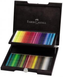 Cutie Lemn Albrecht Durer Design Nou 72 Buc Faber-Castell