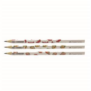 Creion Grafit Faber-Castell - B Lumea Marina