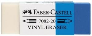 Radiera Combinata 7082 Faber-Castell