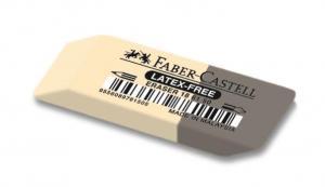 Radiera Combinata 7061 Faber-Castell