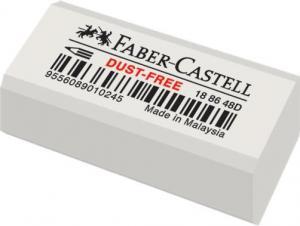 Radiera Creion Dust Free 48 Faber-Castell