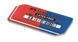 Radiera Combinata 7070 Faber-Castell