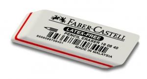 Radiera Creion 40 7008 Faber-Castell