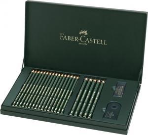 Set Aniversar 111 Ani Castell 9000 Faber-Castell