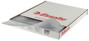 Folie protectie ESSELTE, A4, standard, 43 mic, cutie de 100 buc