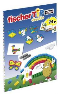 Carte Fischer Tip  - Creeaza-ti propriile imagini