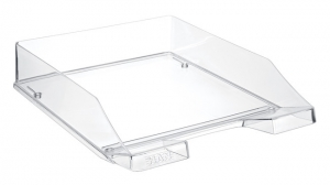 Tava documente HAN Standard - transparent cristal