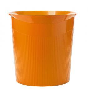 Cos de birou pentru hartii, 13 litri, HAN Loop Trend-Colours - orange