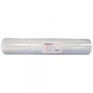 Folie stretch transparenta Optima, uz manual, 50cm latime, 23microni, 2.25kg G.W, 2.0kg N.W