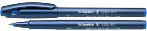 Roller SCHNEIDER Topball 857, varf cu bila 0.6mm - scriere albastra