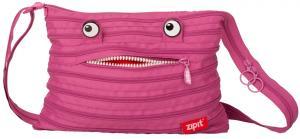 Geanta de umar ZIP..IT Monsters - mov exotic