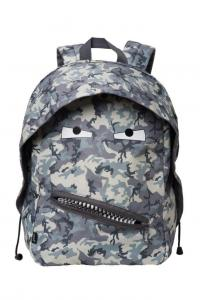 Rucsac ZIP..IT Grillz - camuflaj gri - EAN 7290106143302
