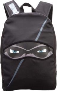 Rucsac ZIP..IT Ninja - negru - EAN 7290103194260