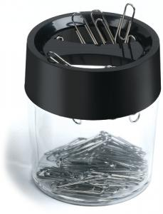 Dispenser magnetic pentru agrafe, D58xh68mm, ARTIGLIO